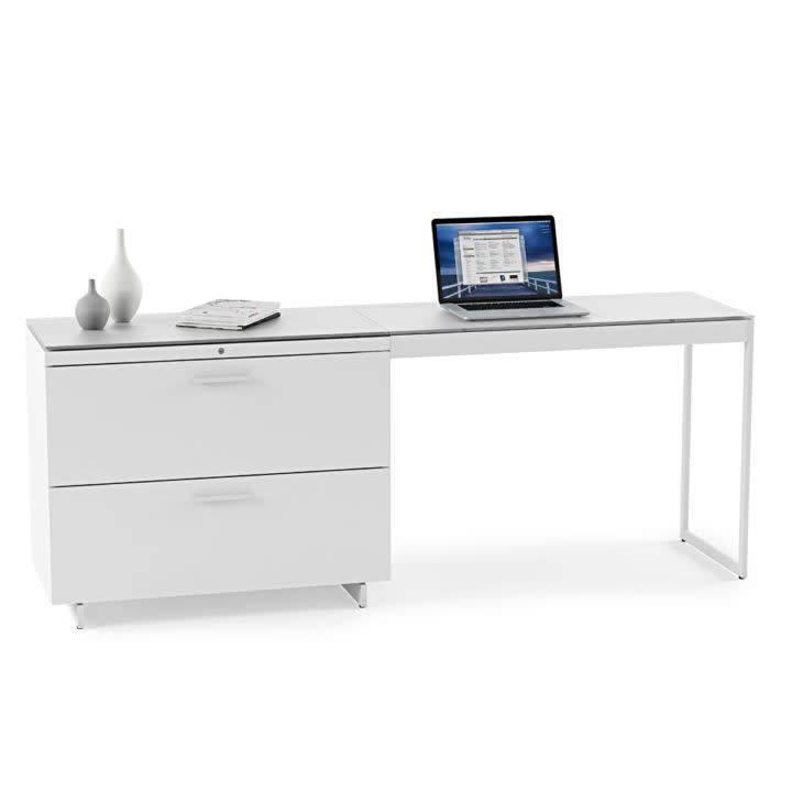 BDI Centro Lateral File Cabinet 6416