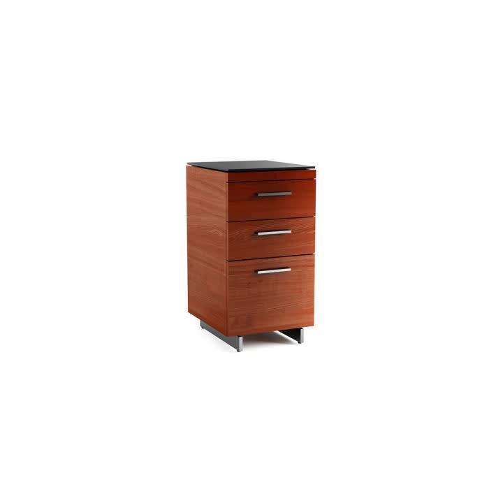 BDI Sequel 3 Drawer File Cabinet 6014