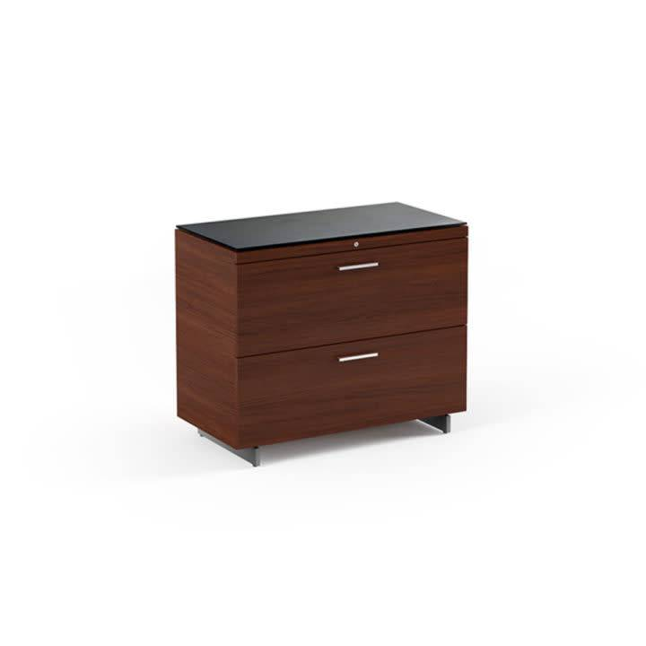BDI Sequel Lateral File Cabinet 6016