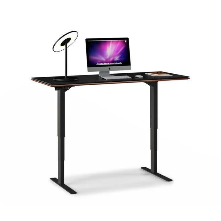 """BDI Sequel Lift Standing Desk - 60""""x24"""" 6051"""