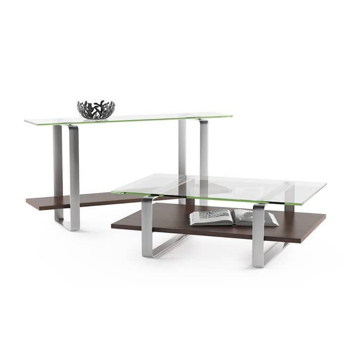BDI Stream Coffee Table 1642