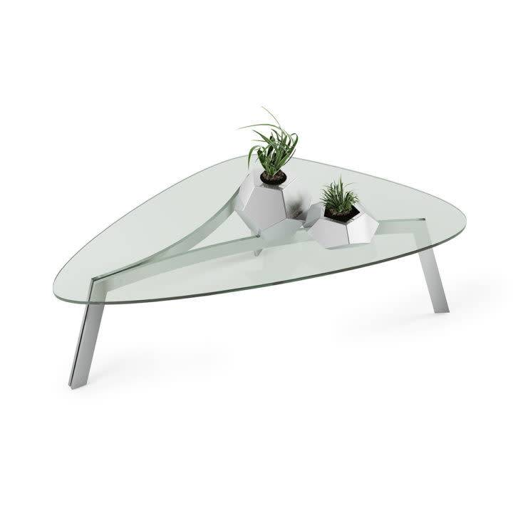 BDI Valencia Coffee Table 1853
