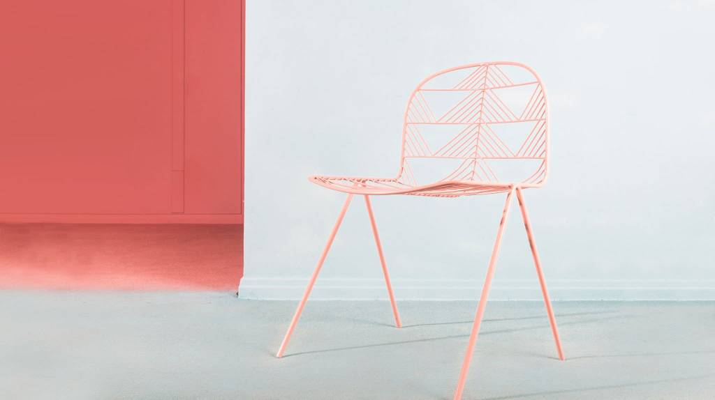 The Betty Stacking Chair