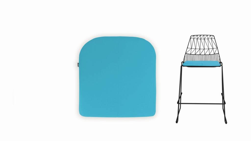 Sunbrella Seat Pad