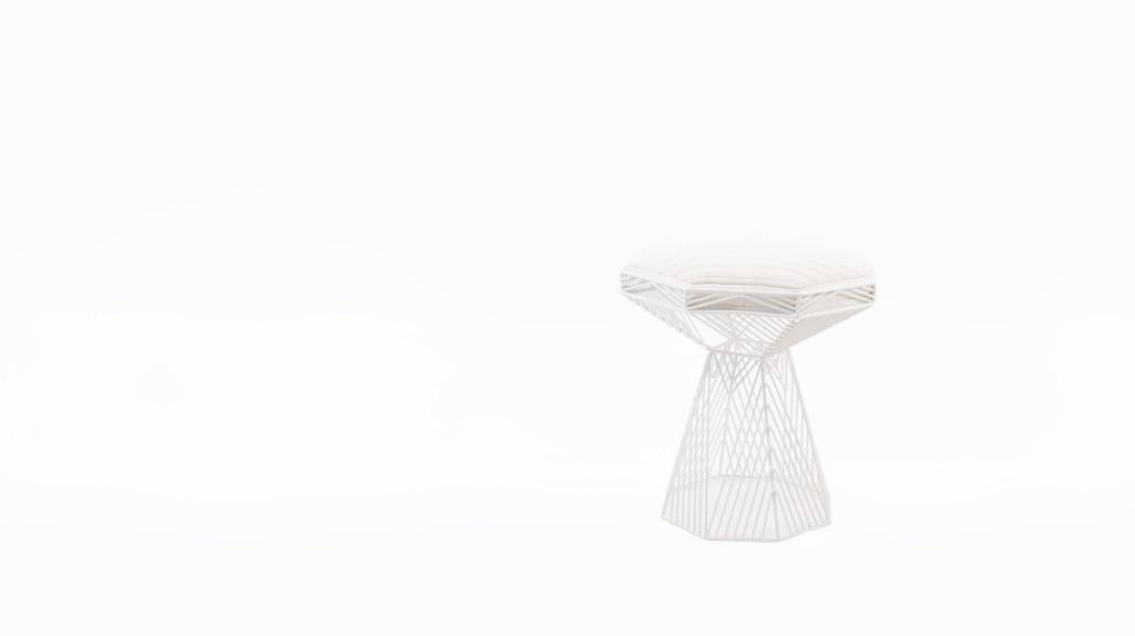 Switch Table / Stool