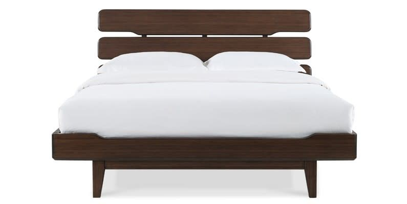 Greenington Currant Platform Bed