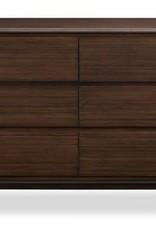 Greenington Currant Six Drawer Dresser