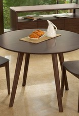 "Greenington Currant 42"" Round Dining Table"