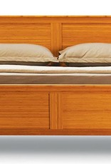 Greenington Hosta  Bed