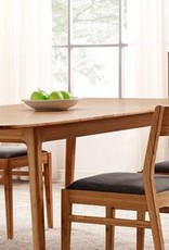 Greenington Laurel Extendable Dining Table (64-84)