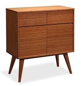 Greenington Laurel Sideboard Cabinet