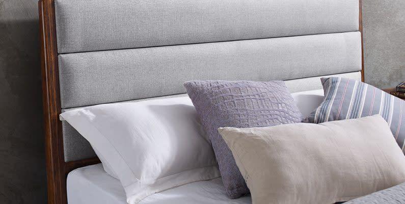 Greenington Mercury Upholstered Bed
