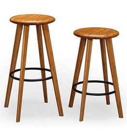 "Greenington Mimosa 30"" Bar Height Stool"