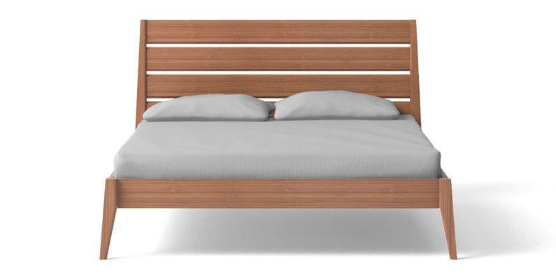 Greenington Sienna Platform Bed
