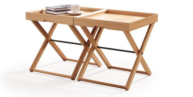 Greenington Teline Tray Table