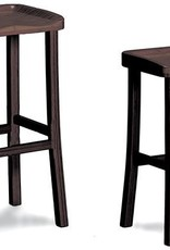 "Greenington Tulip 30"" Bar Height Stool"