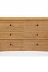 Greenington Willow Six Drawer Dresser