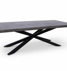 Urbia Hunter Dining Table