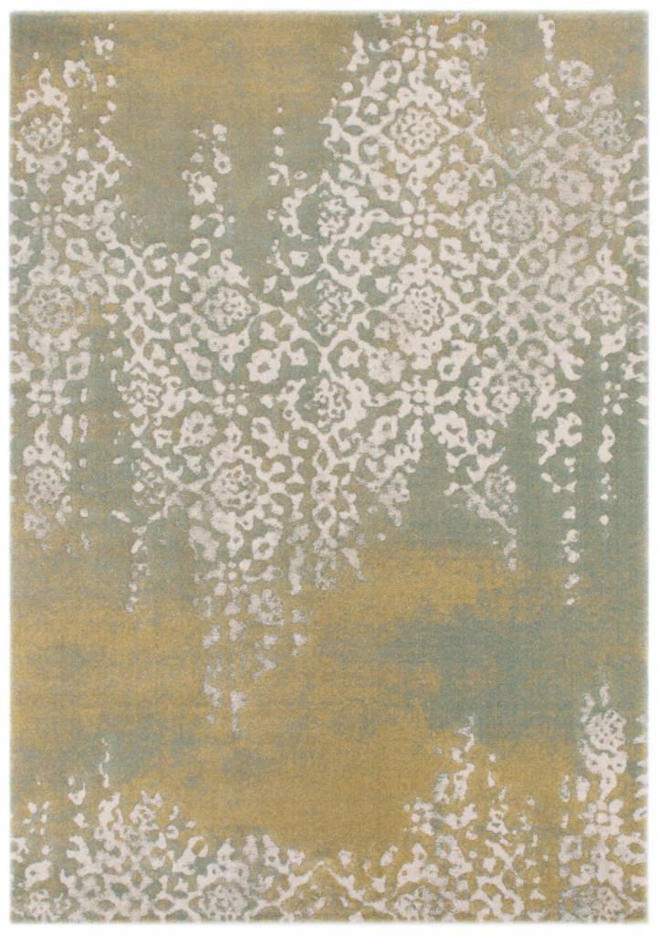 Citak Hawthorne Diffuse Lime/Teal Rugs
