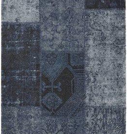 Citak Hudson Patchwork Denim Blue