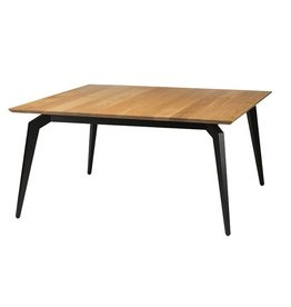 Tapered Square Dining Table
