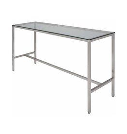Verona 72' (Counter Height) Bar