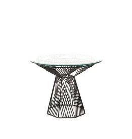 Switch Table / Stool Glass Top
