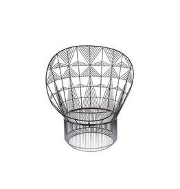 Peacock Lounge Chair