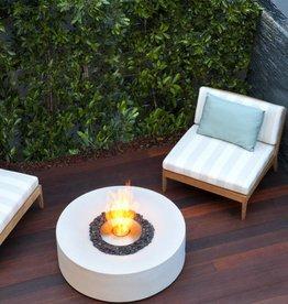 Brown Jordan Kove Low Fire Table
