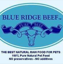 Blue Ridge Beef Blue Ridge Beef Duck with Bone