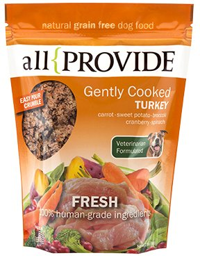 All Provide All Provide Turkey Gently Cooked