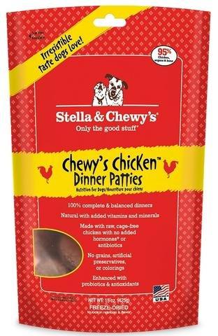 Stella & Chewy's Stella & Chewy Chicken 6oz