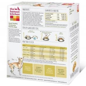 ... The Honest Kitchen Honest Kitchen Force 10# ...