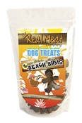 Real Meat Real Meat Beach Bums 16oz