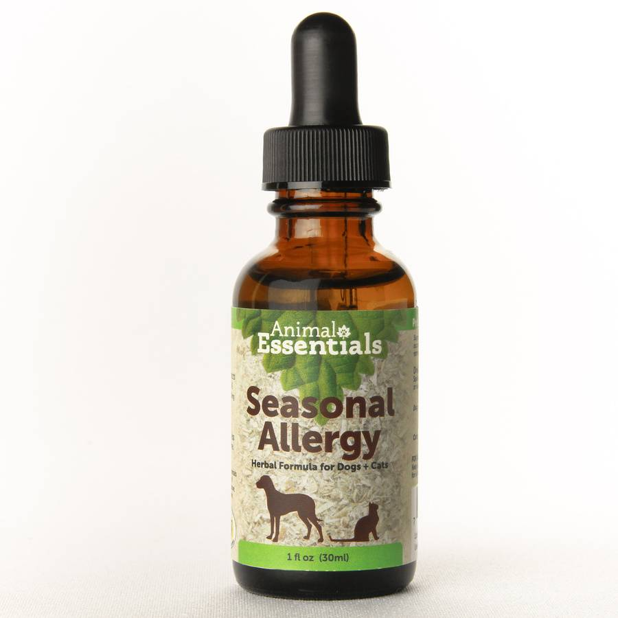 Animal Essentials Animal Essentials Seasonal Allergy 1oz