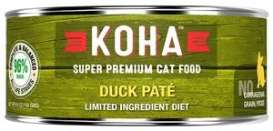 Koha Koha Cat Duck
