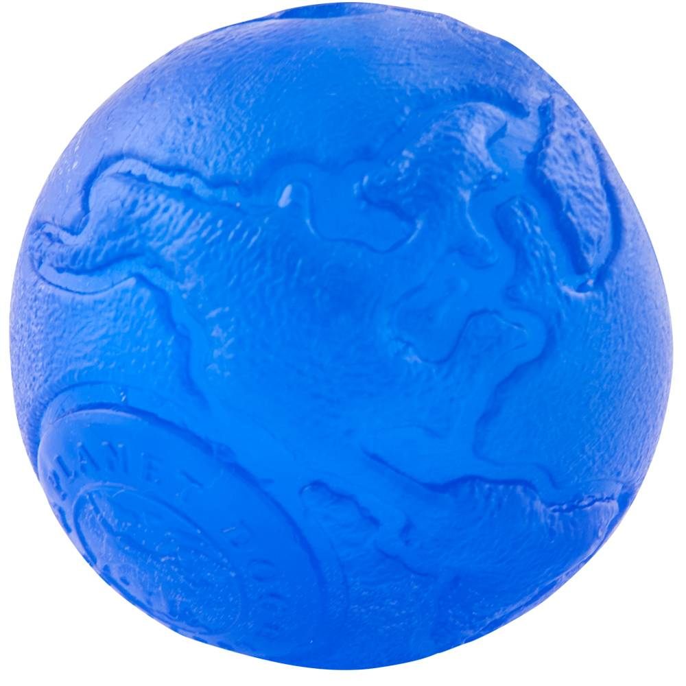 Planet Dog Planet Dog Orbee Ball Royal Small