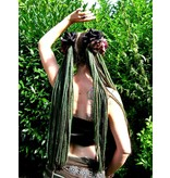 Forest Witch Dread Fall