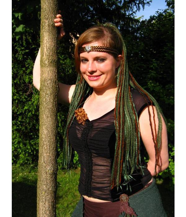 Forest Elf Dread Fall