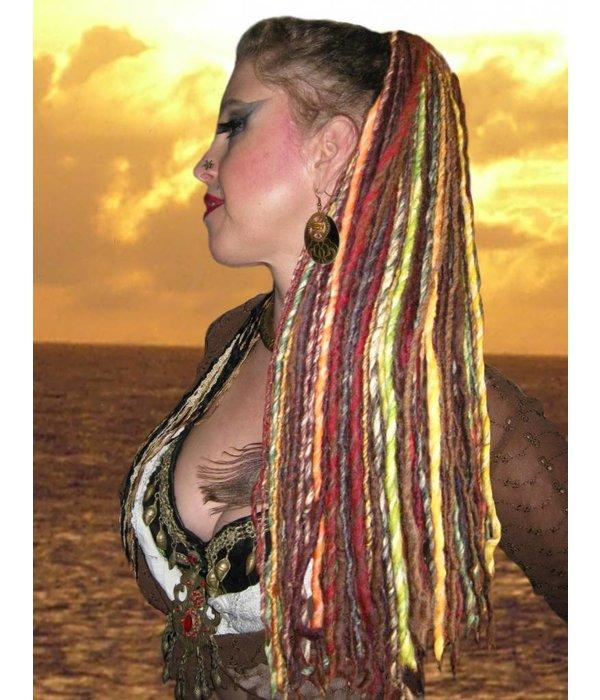 Dread Fall Gypsy Spirit