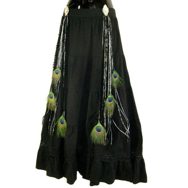 50 % OFF Black Star Peacock falls
