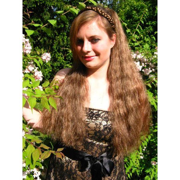 Hair Fall L waves