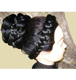 Braid Hair Crown Gretel, X-Large