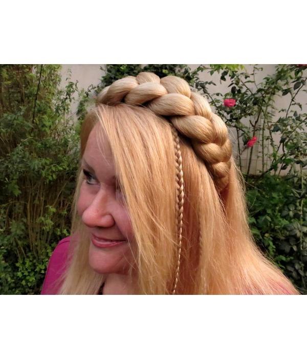 Braid Hairband Gretel, Supersize