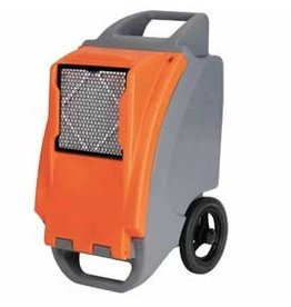 Fantech Commercial Dehumidifer (Orange Housing), 250 Pint, 120V, 11.3 Amp
