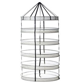 "Flower Tower 30"" Clip - 6 rack"