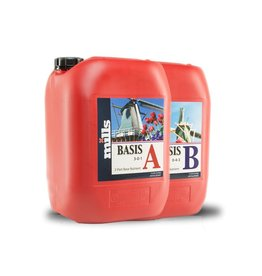 Mills Nutrients Mills Basis A