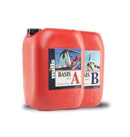 Mills Nutrients Mills Basis B