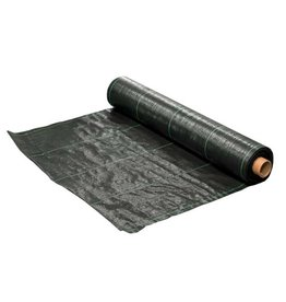 Ground Cloth- Black
