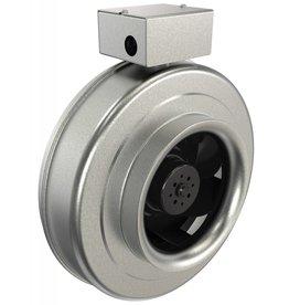 """Fantech 10"""" ECM Inline Centrifugal Fan, 513 cfm, 120V"""